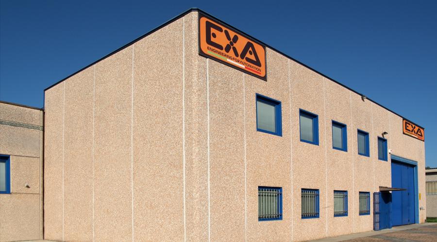 EXA Engineering Company