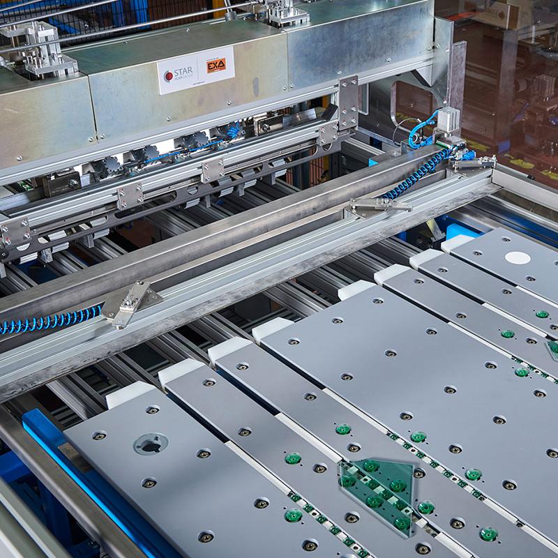 Glass Printing Equipment